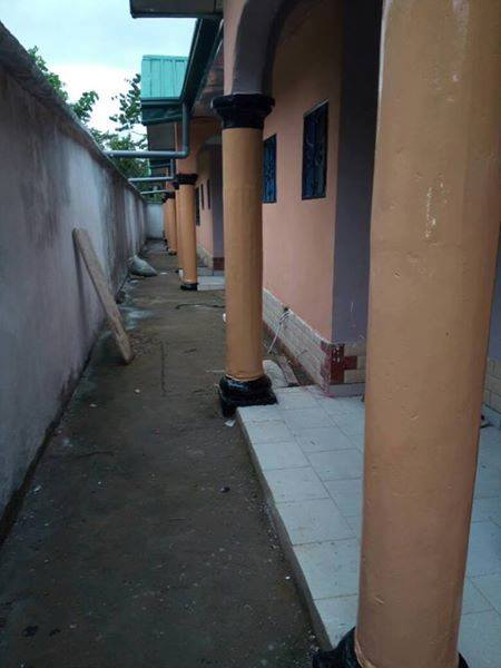 Apartment to rent - Douala, PK 19, house for rent - 1 living room(s), 2 bedroom(s), 1 bathroom(s) - 100 000 FCFA / month