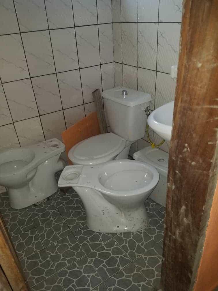 Apartment to rent - Douala, Logbessou I, Après la station nickel oil - 1 living room(s), 1 bedroom(s), 1 bathroom(s) - 60 000 FCFA / month