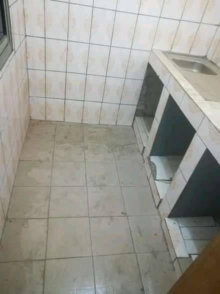 Apartment to rent - Douala, Makepe, Ver petit pa - 1 living room(s), 2 bedroom(s), 2 bathroom(s) - 110 000 FCFA / month