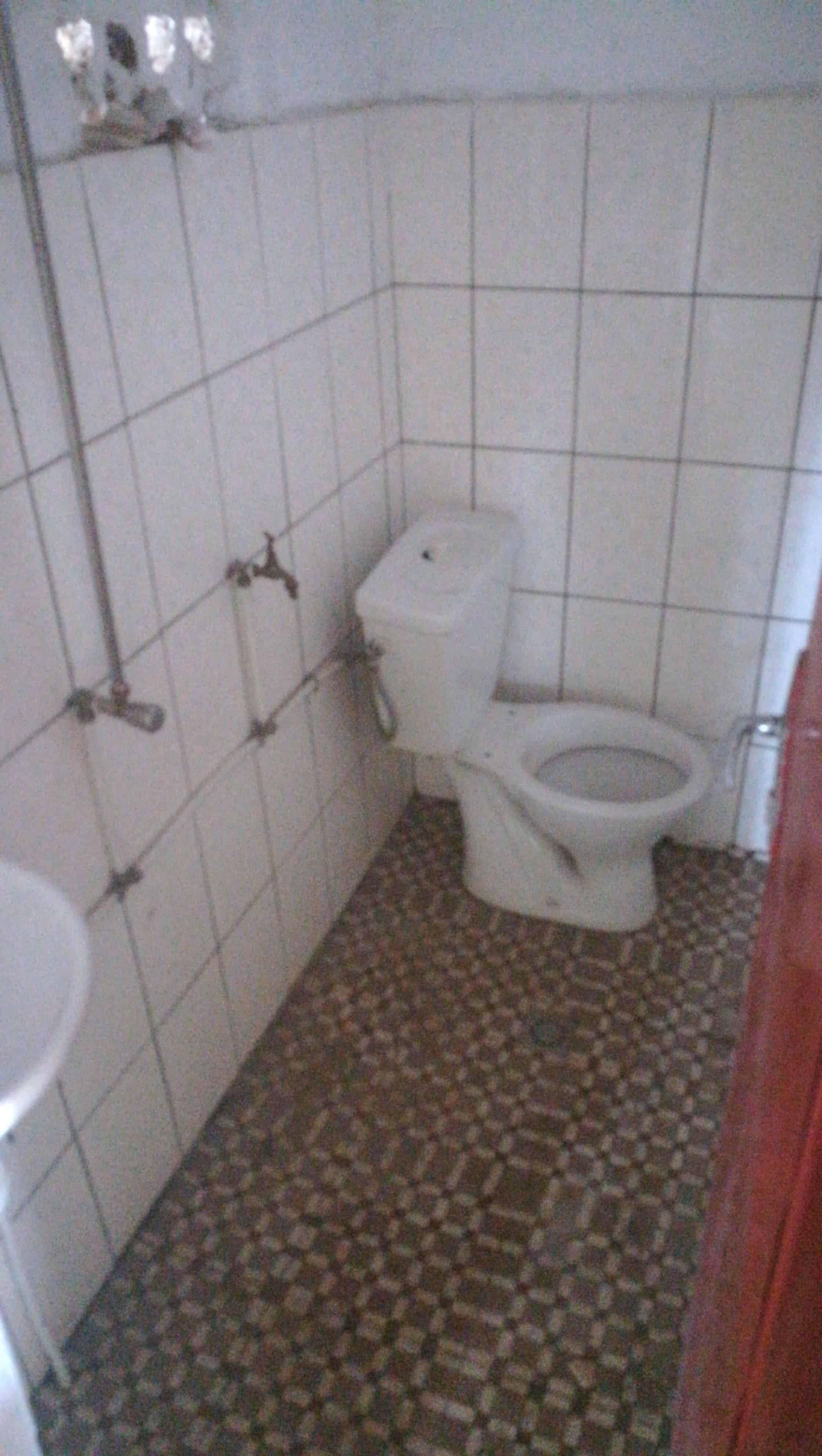 Chambre à louer - Douala, Malangue, Boulangerie malangue - 40 000 FCFA / mois
