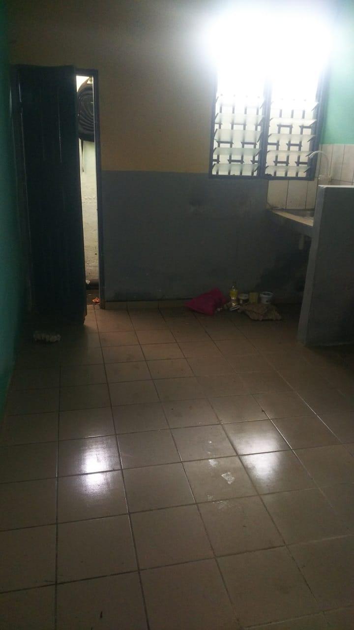 Studio to rent - Douala, Cité SIC, Stade CICAM - 35 000 FCFA / month