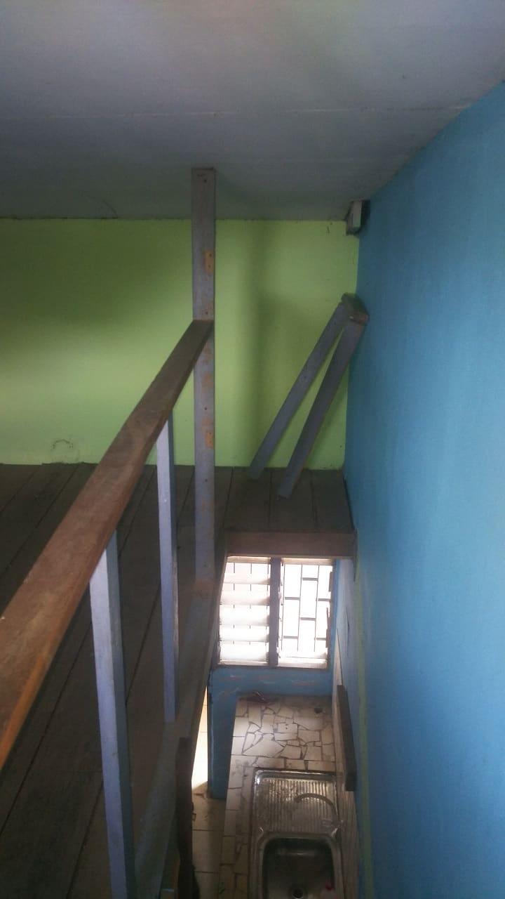 Studio to rent - Douala, Cité SIC, Face Dépôt des planches - 45 000 FCFA / month