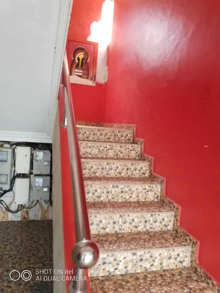 Apartment to rent - Douala, Logpom, Appartement neuf à louer à logpom, Douala - 1 living room(s), 3 bedroom(s), 2 bathroom(s) - 180 000 FCFA / month