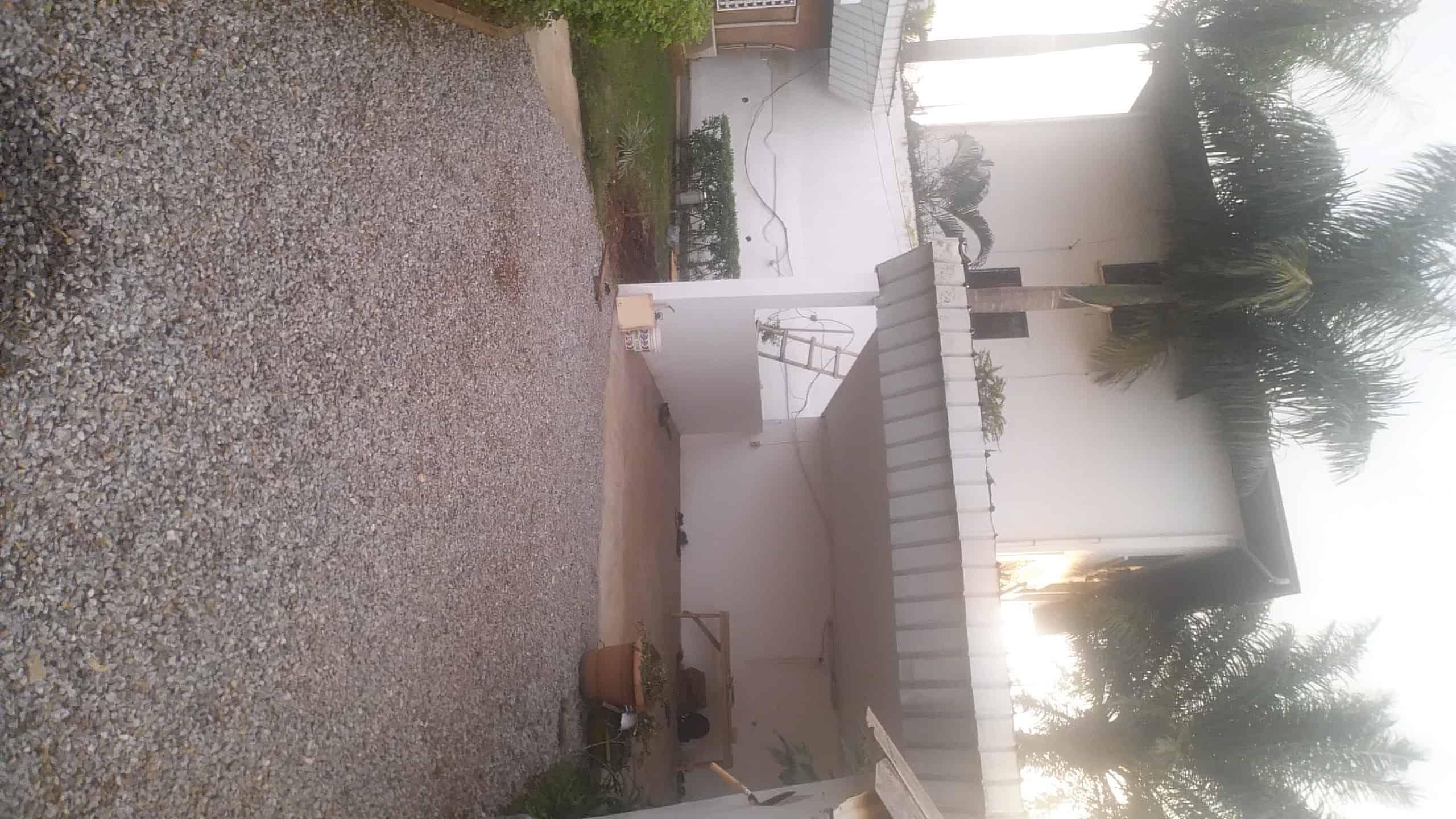House (Villa) to rent - Yaoundé, Bastos, Mini prix bastos - 1 living room(s), 3 bedroom(s), 3 bathroom(s) - 850 000 FCFA / month
