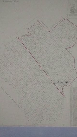 Land for sale at Douala, PK 21, Non loin de l'église catholique de PK 21 - 150000 m2 - 6 500 000 FCFA
