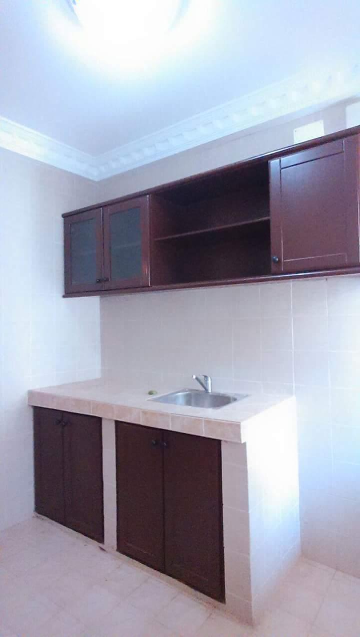 Apartment to rent - Yaoundé, Santa Barbara, Pas loin  de la sonel - 1 living room(s), 2 bedroom(s), 2 bathroom(s) - 265 000 FCFA / month