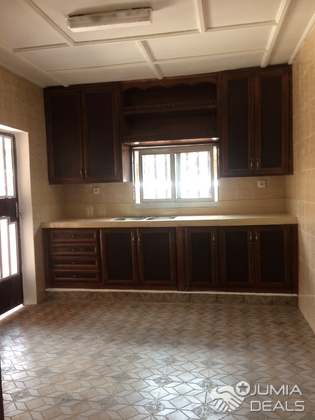 House (Villa) for sale - Yaoundé, Olembe, yaoundé - 3 living room(s), 3 bedroom(s), 2 bathroom(s) - 56 000 000 FCFA / month