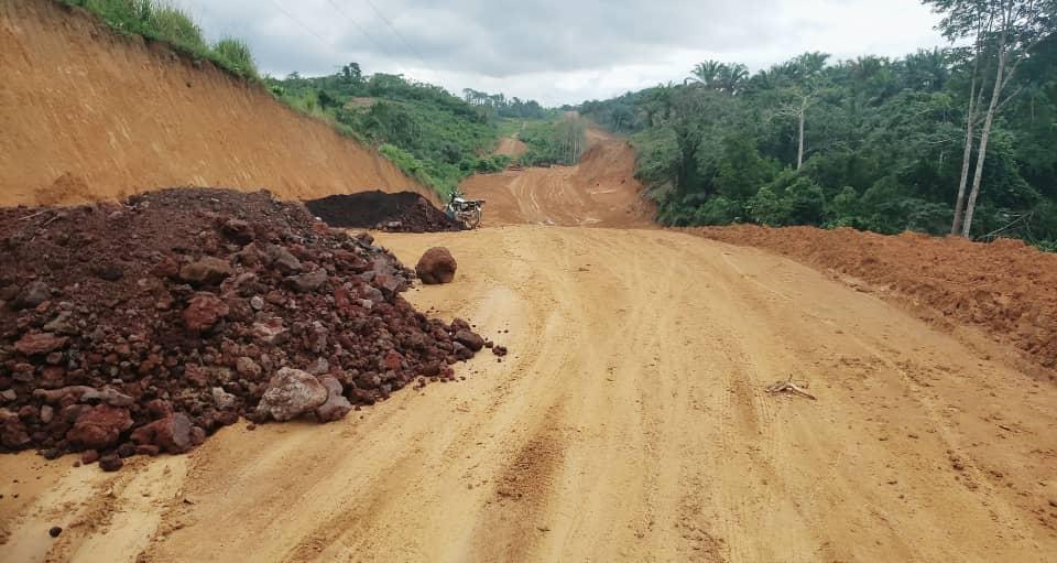 Land for sale at Douala, Lendi, Limite Gombe - 35000000 m2 - 8 000 000 FCFA
