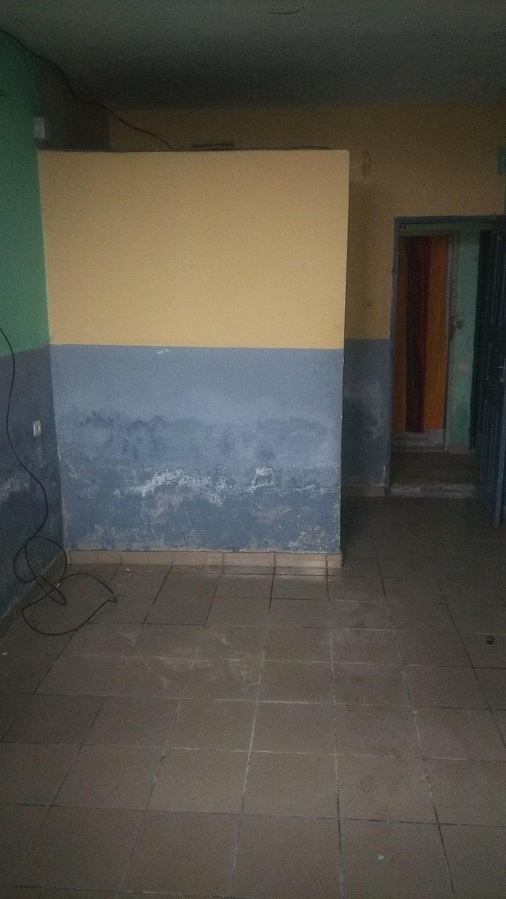 Studio to rent - Douala, Cité SIC, Entrée Face Stade CICAM, Nouvelle Espoir - 35 000 FCFA / month