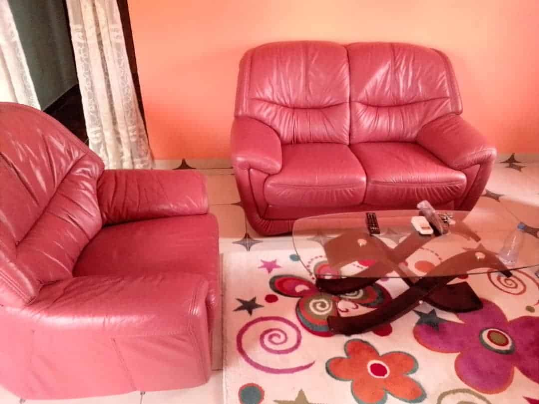 House (Villa) for sale - Douala, Bangue, Kotto - 1 living room(s), 3 bedroom(s), 2 bathroom(s) - 35 000 000 FCFA / month