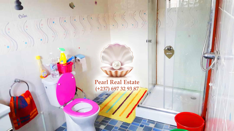 House (Villa) for sale - Yaoundé, Odza, Odza - 1 living room(s), 4 bedroom(s), 3 bathroom(s) - 80 000 000 FCFA / month