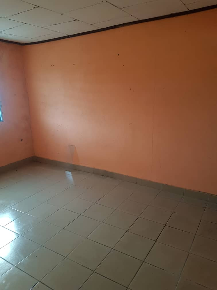 Apartment to rent - Douala, Bonamoussadi, Ver  mboa - 1 living room(s), 1 bedroom(s), 1 bathroom(s) - 70 000 FCFA / month