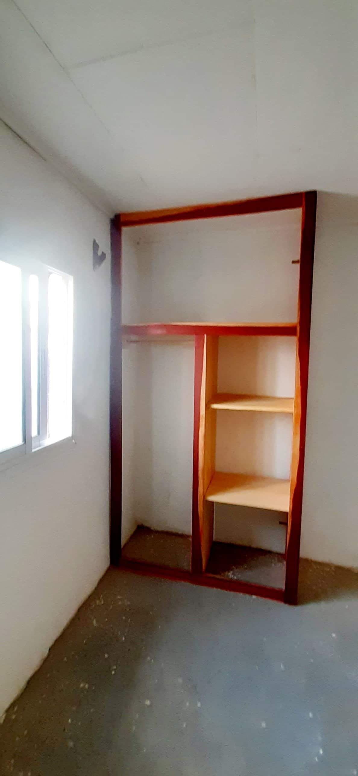 Apartment to rent - Douala, Bepanda, Bepanda mala - 1 living room(s), 1 bedroom(s), 1 bathroom(s) - 70 000 FCFA / month
