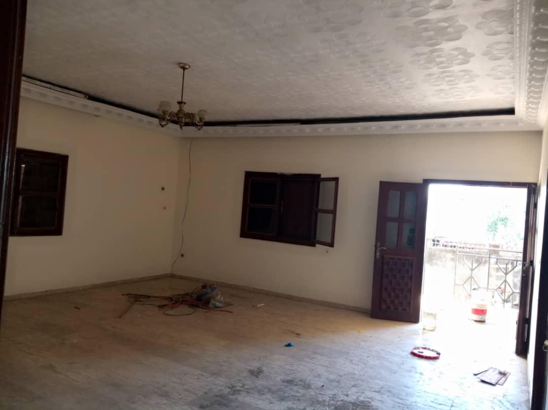 House (Villa) to rent - Yaoundé, Ekounou, Immobilier - 1 living room(s), 3 bedroom(s), 2 bathroom(s) - 180 000 FCFA / month
