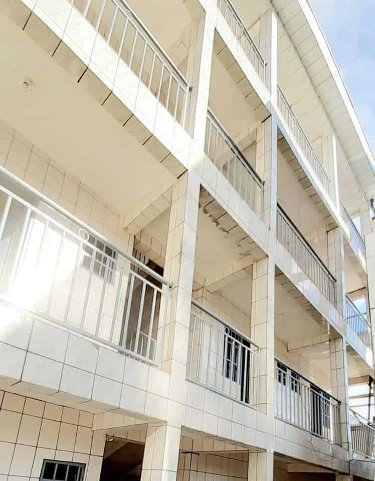 Chambre à louer - Douala, Logbessou I, Carrefour Logbessou - 40 000 FCFA / mois