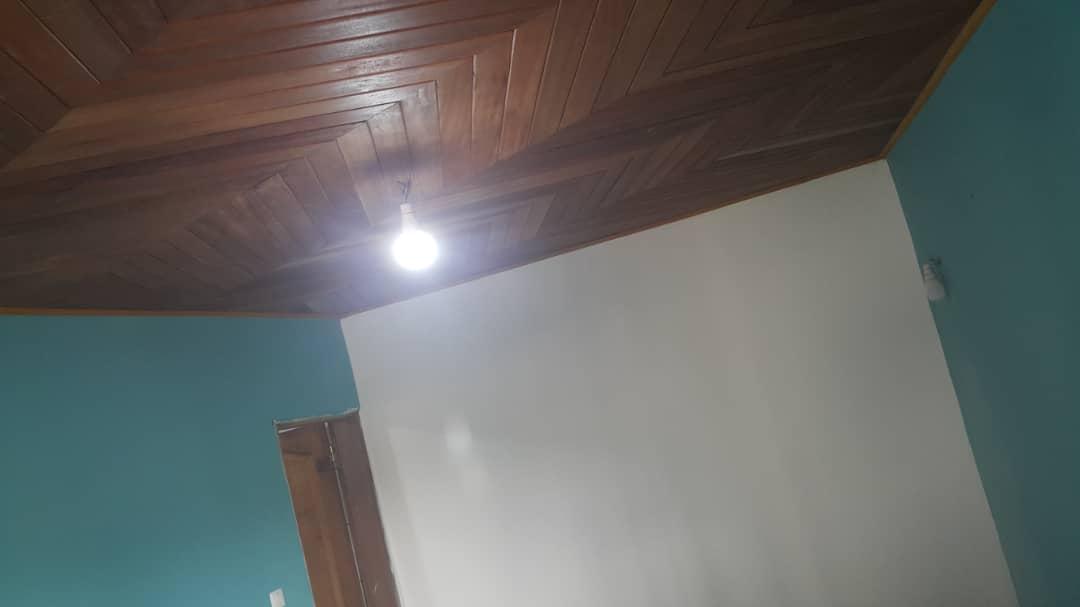 Studio to rent - Douala, Makepe, Ver bloc L - 55 000 FCFA / month