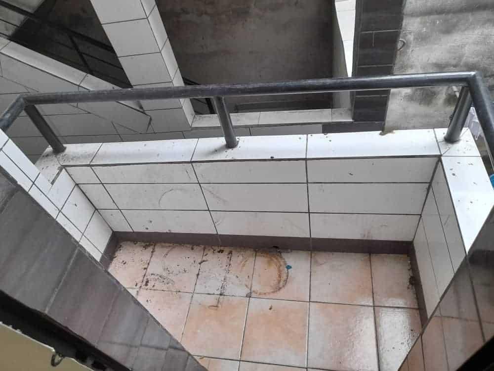 Studio to rent - Douala, Cité SIC, Ange Raphaël, - 40 000 FCFA / month
