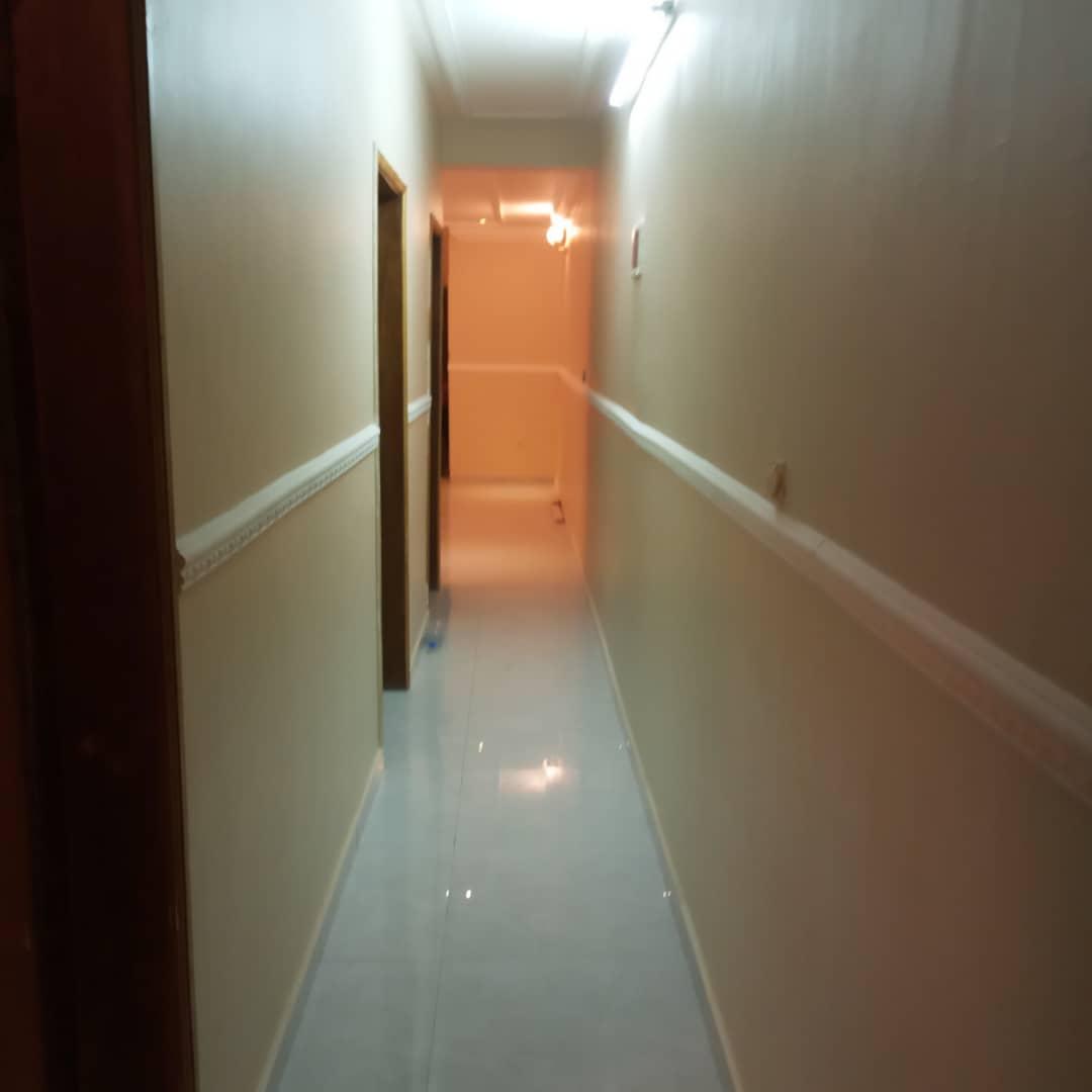 Apartment to rent - Douala, Bangue, Kotto - 1 living room(s), 2 bedroom(s), 2 bathroom(s) - 110 000 FCFA / month