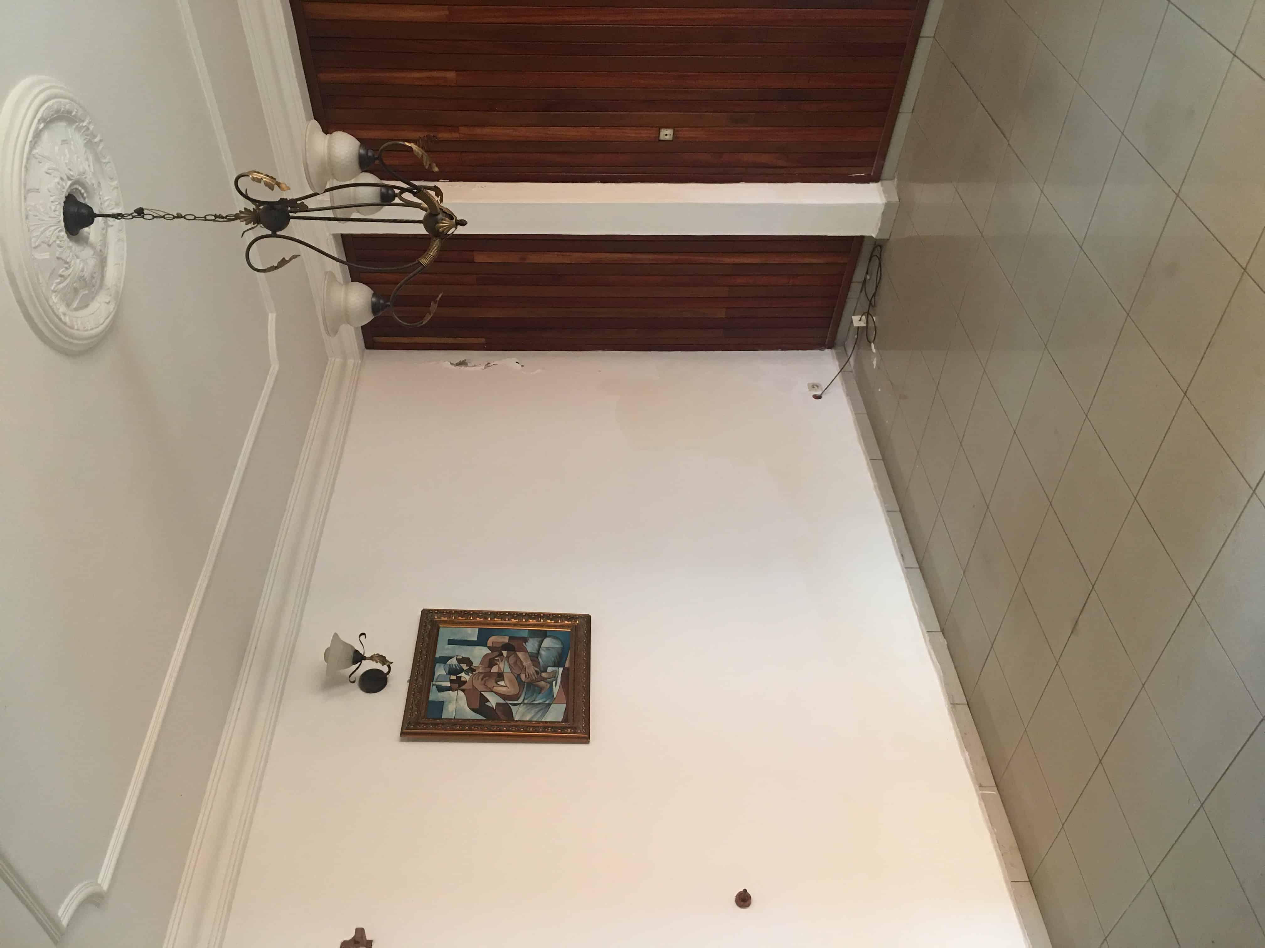 Apartment to rent - Yaoundé, Tsinga, Fecafoot - 1 living room(s), 2 bedroom(s), 1 bathroom(s) - 250 000 FCFA / month