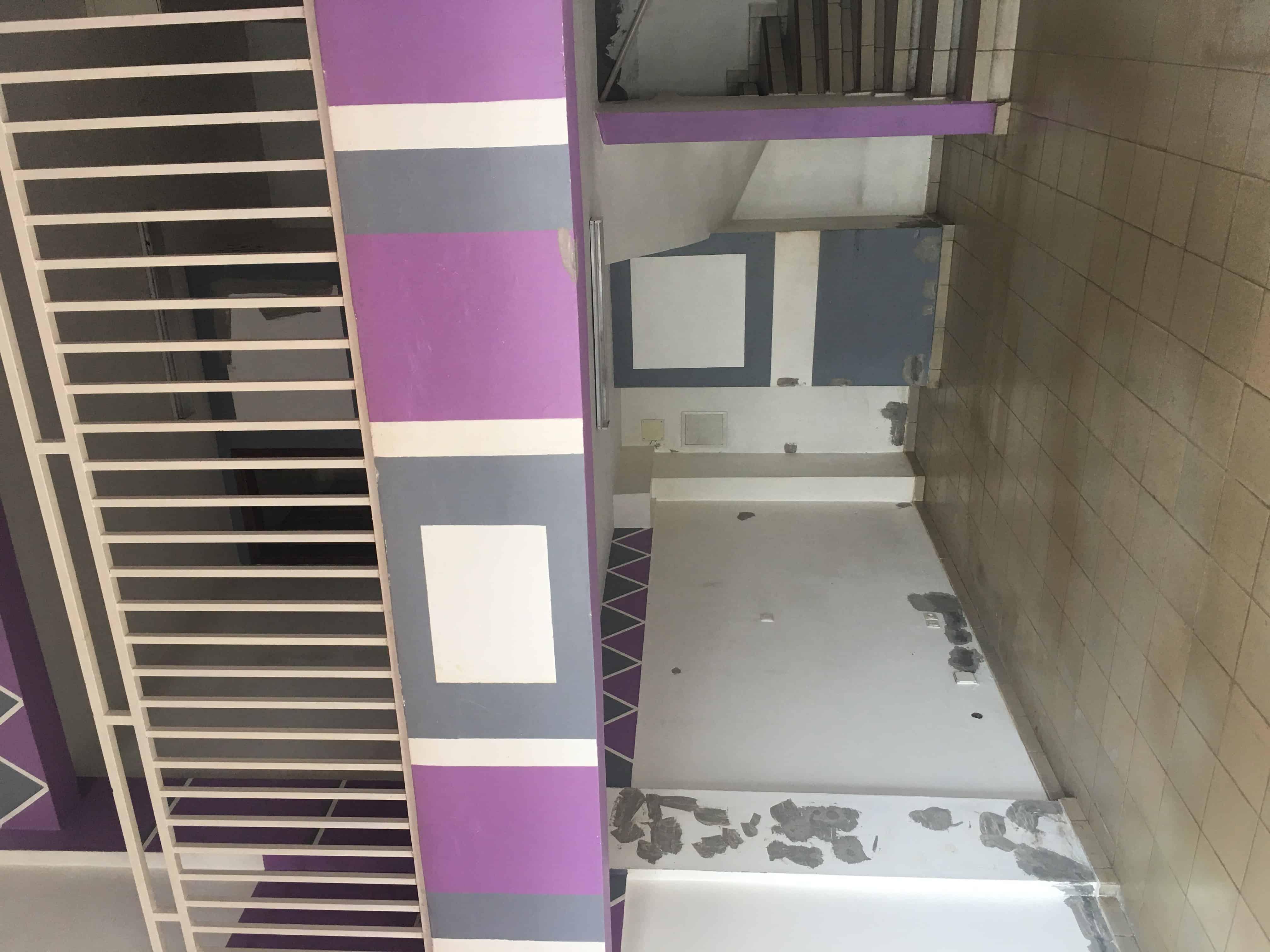 Shop to rent at Yaoundé, Tsinga, Non loin Fecafoot - 100 m2 - 350 000 FCFA