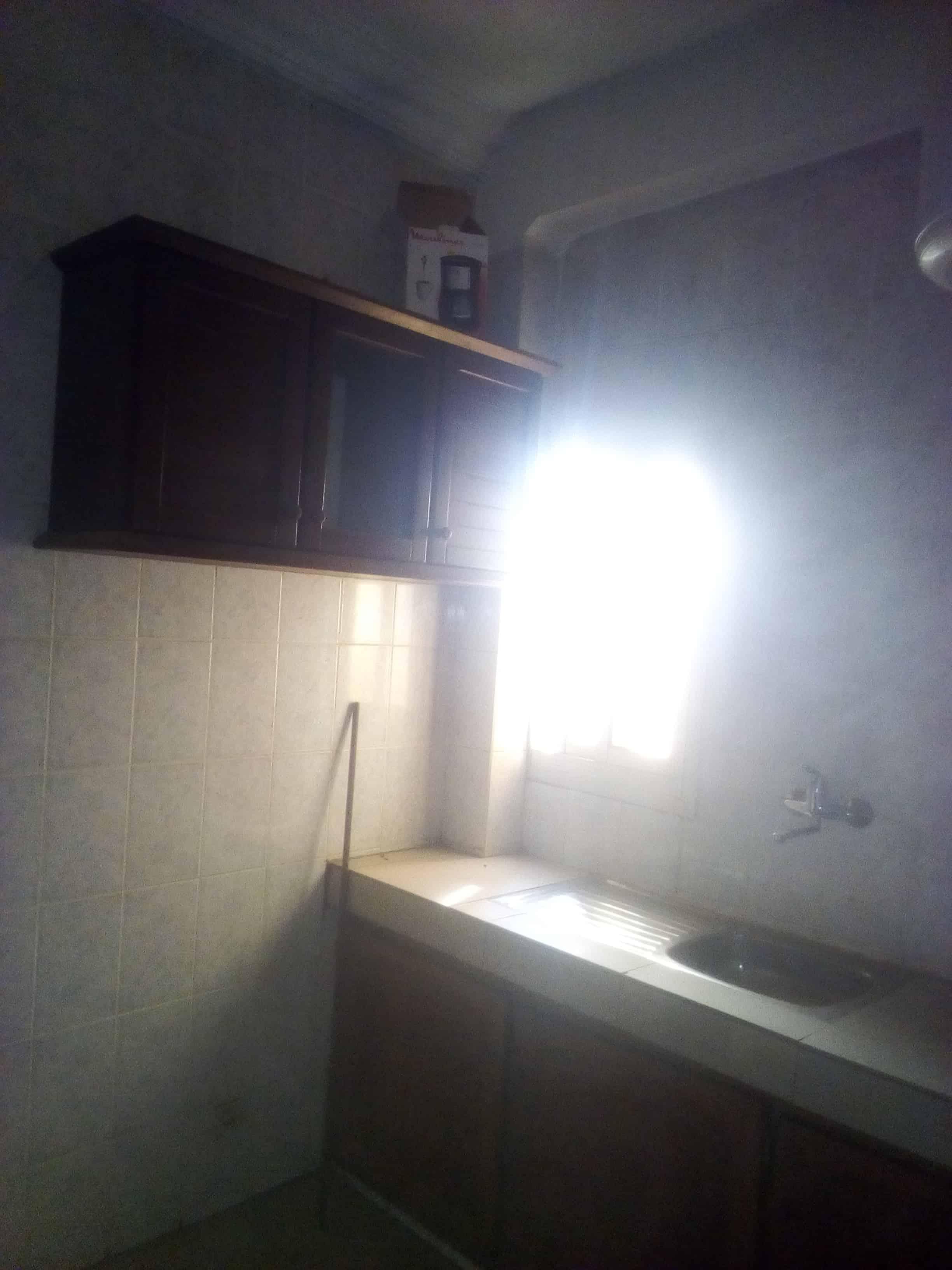 Office to rent at Yaoundé, Ekoudou, École de police - 80 m2 - 200 000 FCFA