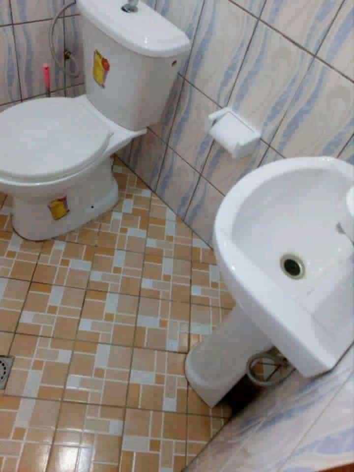 Studio to rent - Douala, Logpom, Bassong - 30 000 FCFA / month