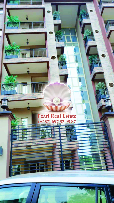 Appartement à louer - Yaoundé, Bastos, Bastos - 1 salon(s), 3 chambre(s), 3 salle(s) de bains - 2 000 000 FCFA / mois