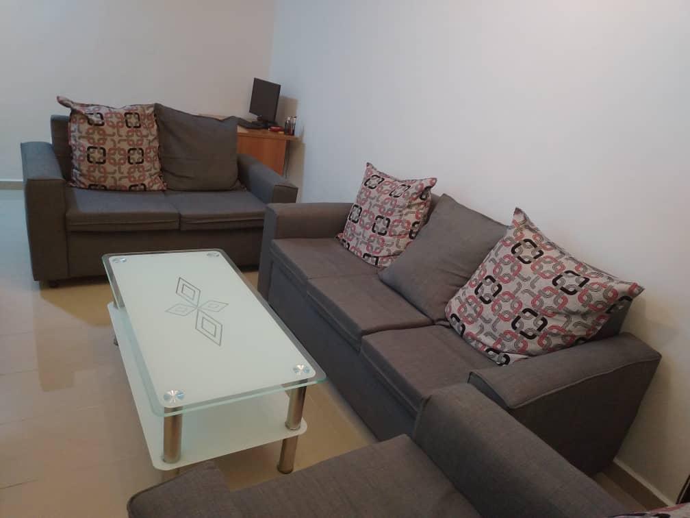 Studio to rent - Douala, Logbessou I, En face tampico - 50 000 FCFA / month