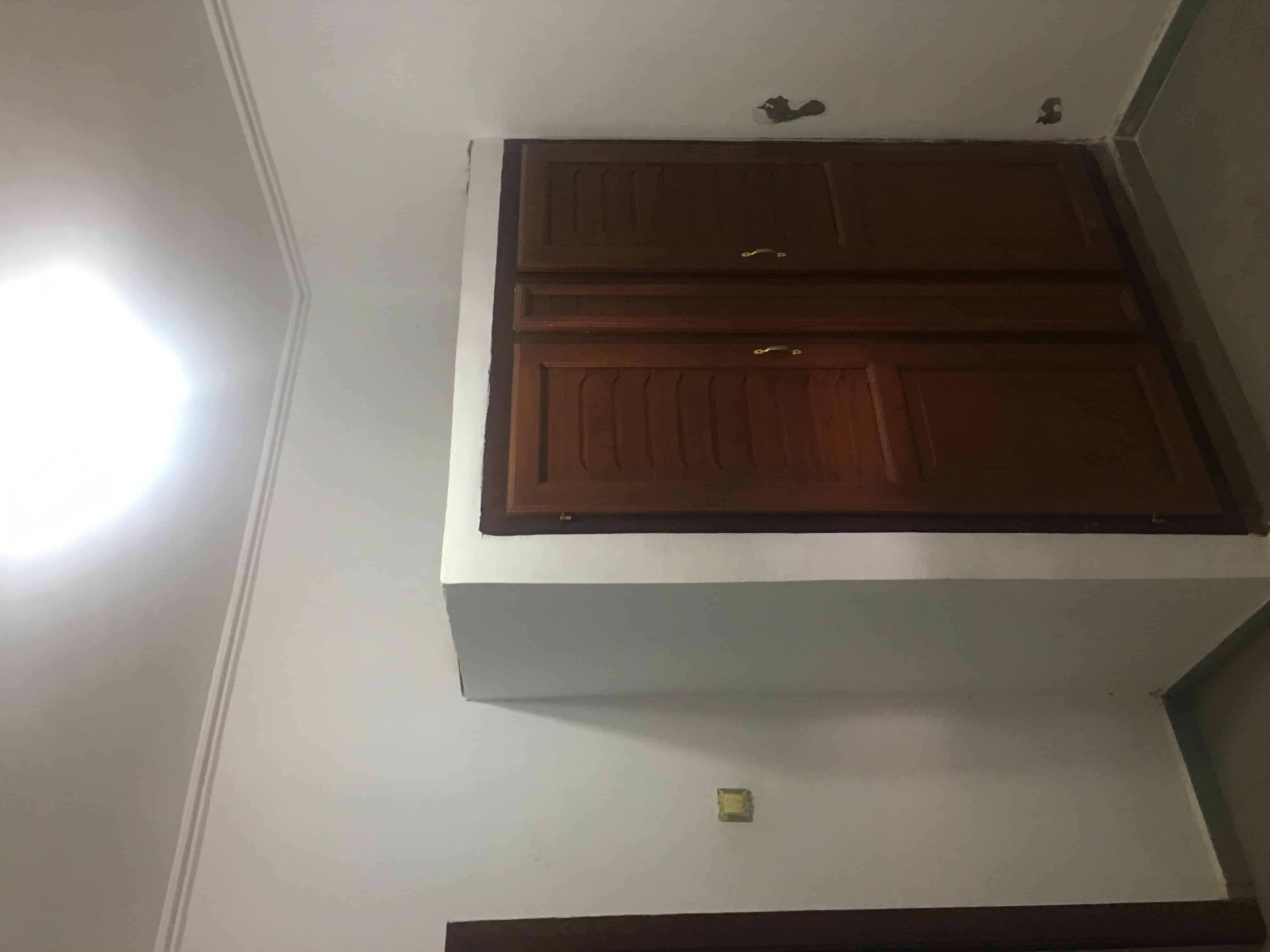 Apartment to rent - Yaoundé, Mfandena, Titi garage - 1 living room(s), 2 bedroom(s), 1 bathroom(s) - 200 000 FCFA / month