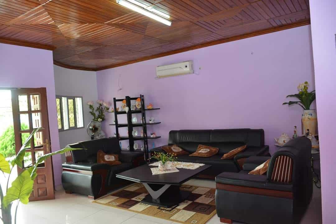 House (Villa) for sale - Douala, Kotto, Ver résidence - 2 living room(s), 4 bedroom(s), 3 bathroom(s) - 100 000 000 FCFA / month