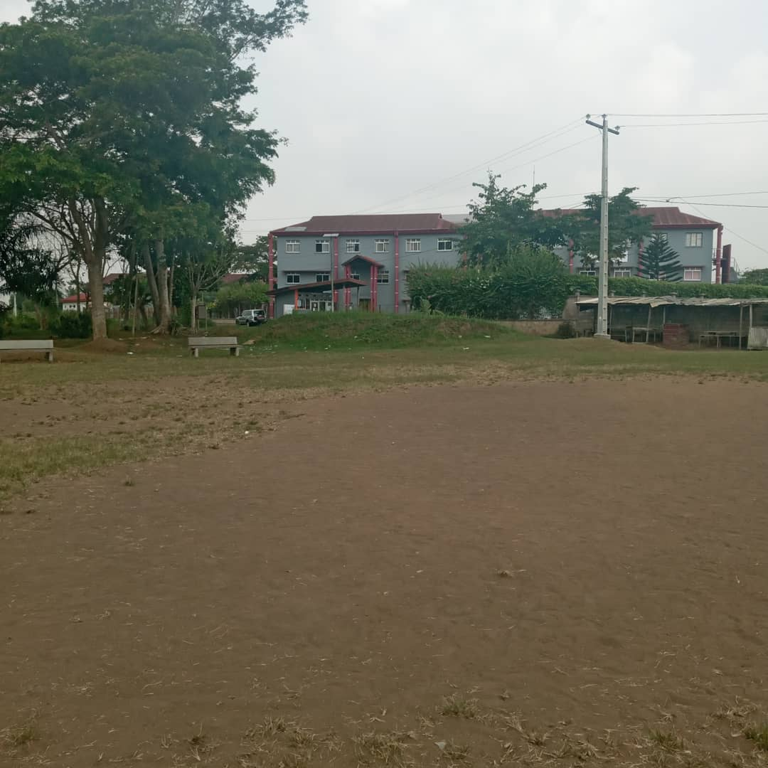 Land for sale at Douala, Yassa, Yansoki - 1000 m2 - 24 000 000 FCFA