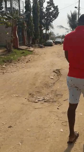 Land for sale at Douala, Bonendale, Derriere ISENBECK - 400 m2 - 12 000 000 FCFA