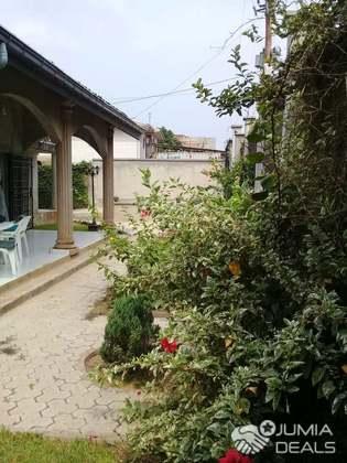 House (Duplex) for sale - Douala, Nyala Bassa, Nkolbong - 2 living room(s), 4 bedroom(s), 4 bathroom(s) - 150 000 000 FCFA / month
