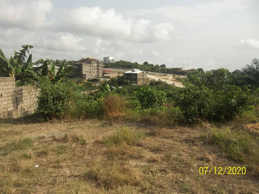 Land for sale at Douala, Japoma, Stade - 620 m2 - 22 000 000 FCFA