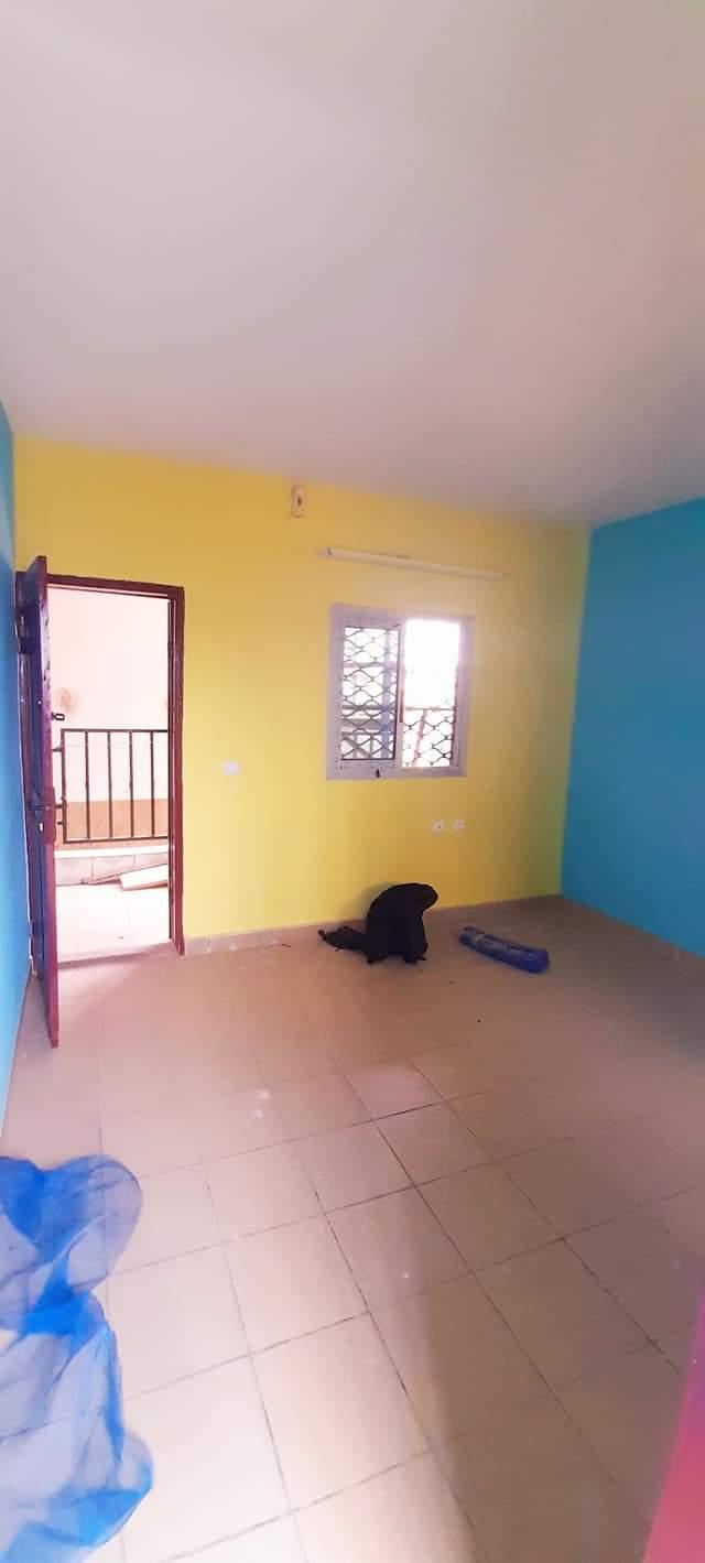 Chambre à louer - Douala, Ndogbong, Bellair - 40 000 FCFA / mois