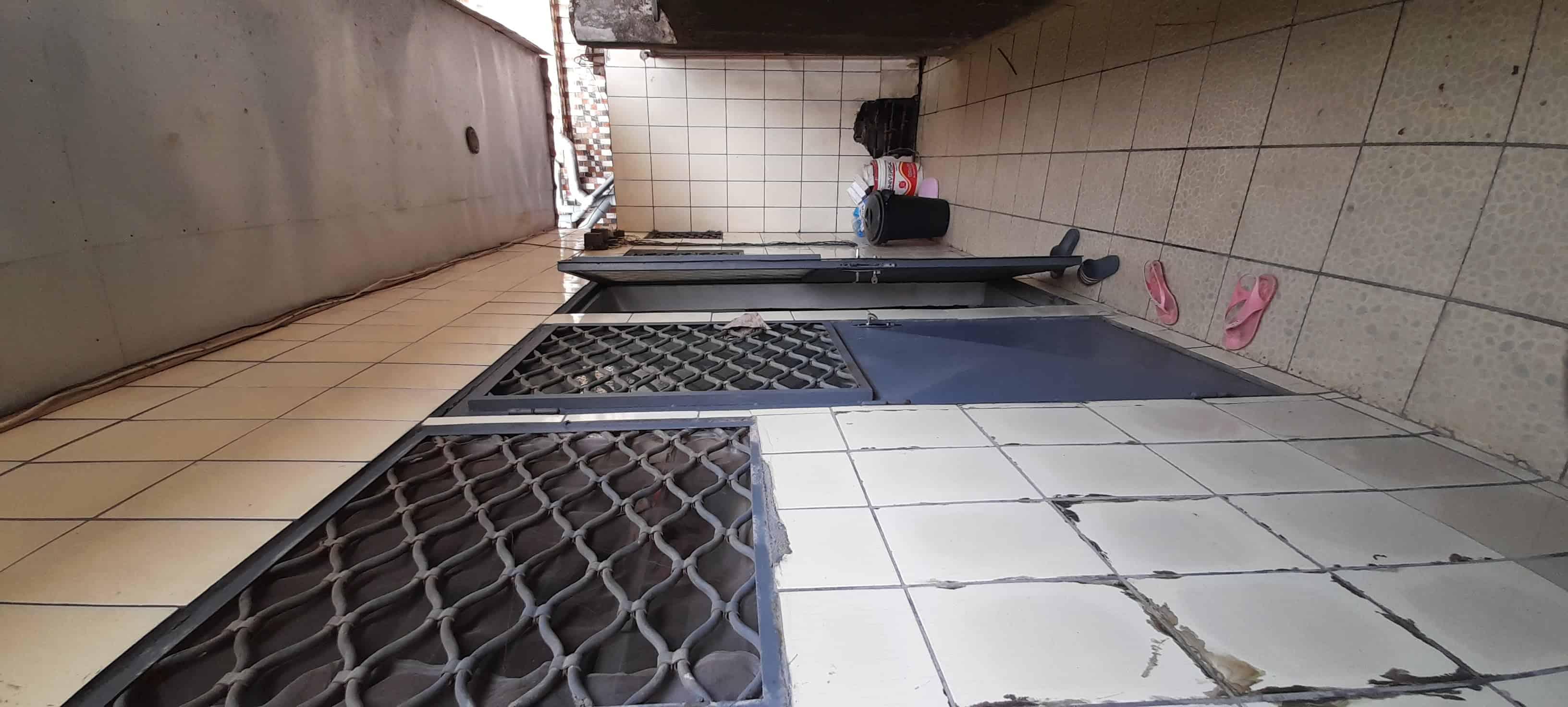 Chambre à louer - Douala, Makepe, Lycée de makepe - 30 000 FCFA / mois