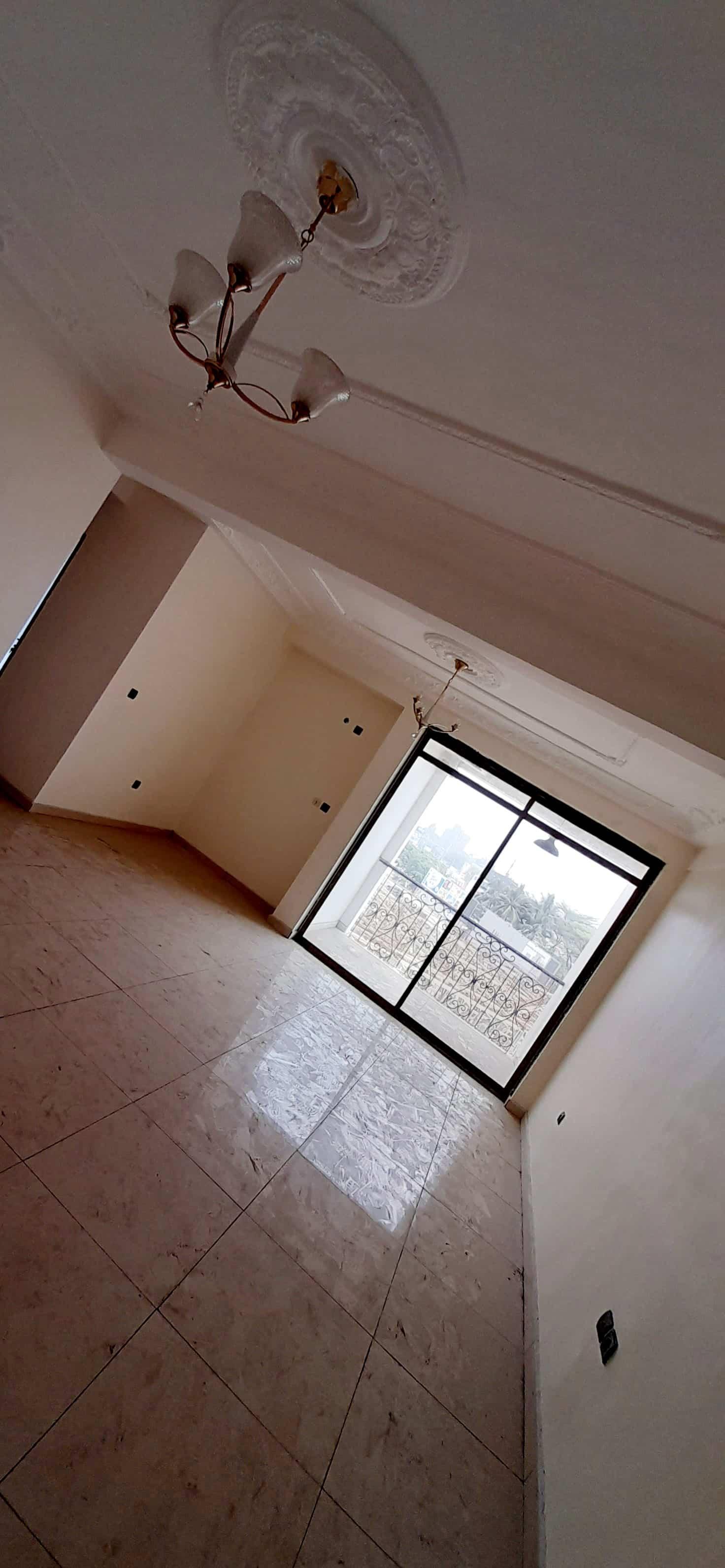 Appartement à louer - Douala, Bonamoussadi, Bien situé À bonamoussadi Denver - 1 salon(s), 2 chambre(s), 1 salle(s) de bains - 200 000 FCFA / mois