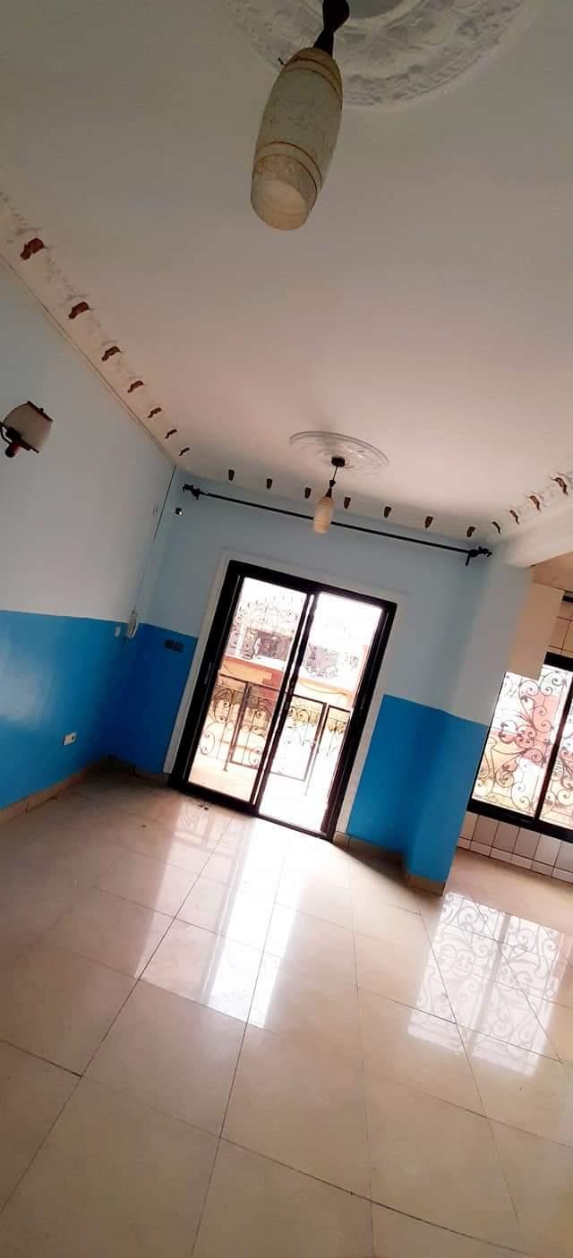 Appartement à louer - Douala, Bonamoussadi, Denver - bonamoussadi - 1 salon(s), 1 chambre(s), 1 salle(s) de bains - 100 000 FCFA / mois