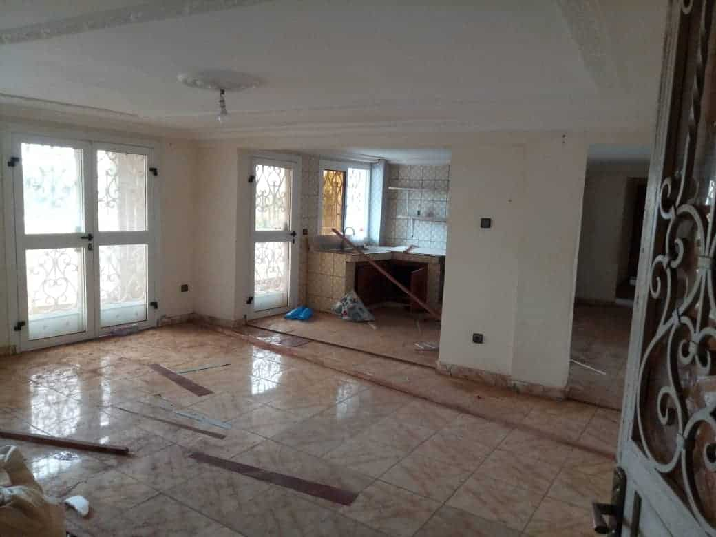 Apartment to rent - Yaoundé, Odza, koweit - 1 living room(s), 2 bedroom(s), 2 bathroom(s) - 120 000 FCFA / month