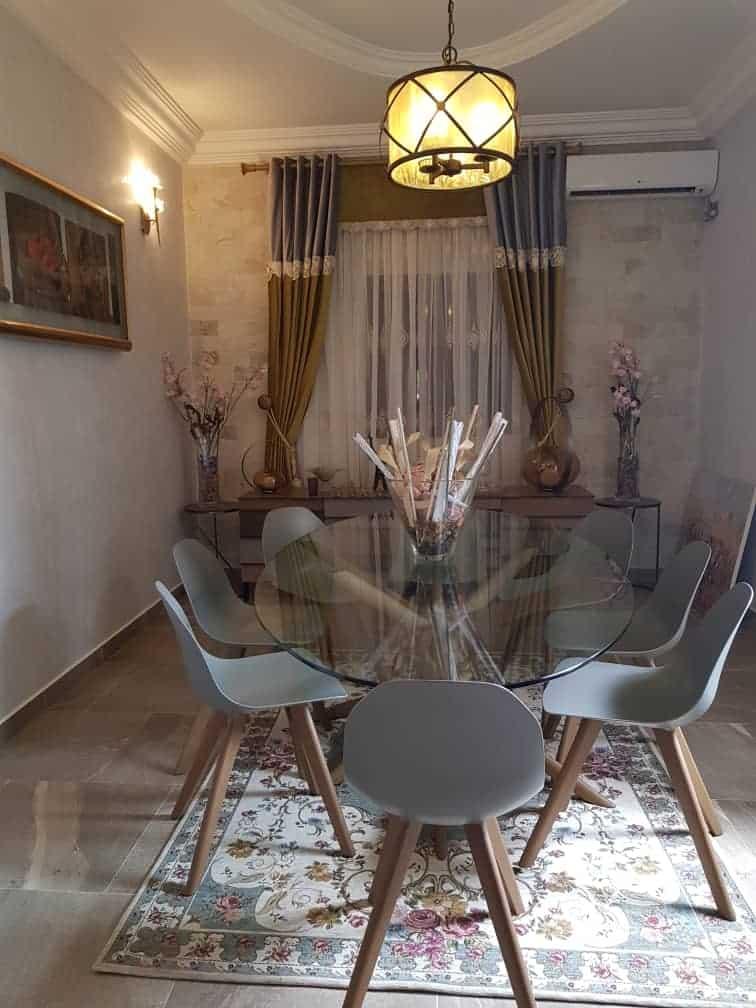 House (Villa) for sale - Yaoundé, Odza, Auberge bleue - 2 living room(s), 6 bedroom(s), 5 bathroom(s) - 170 000 000 FCFA / month