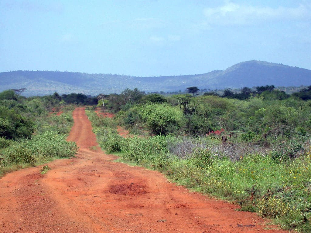 Land for sale at Yaoundé, Nkolfoulou, Immobilier - 60000 m2 - 600 000 000 FCFA