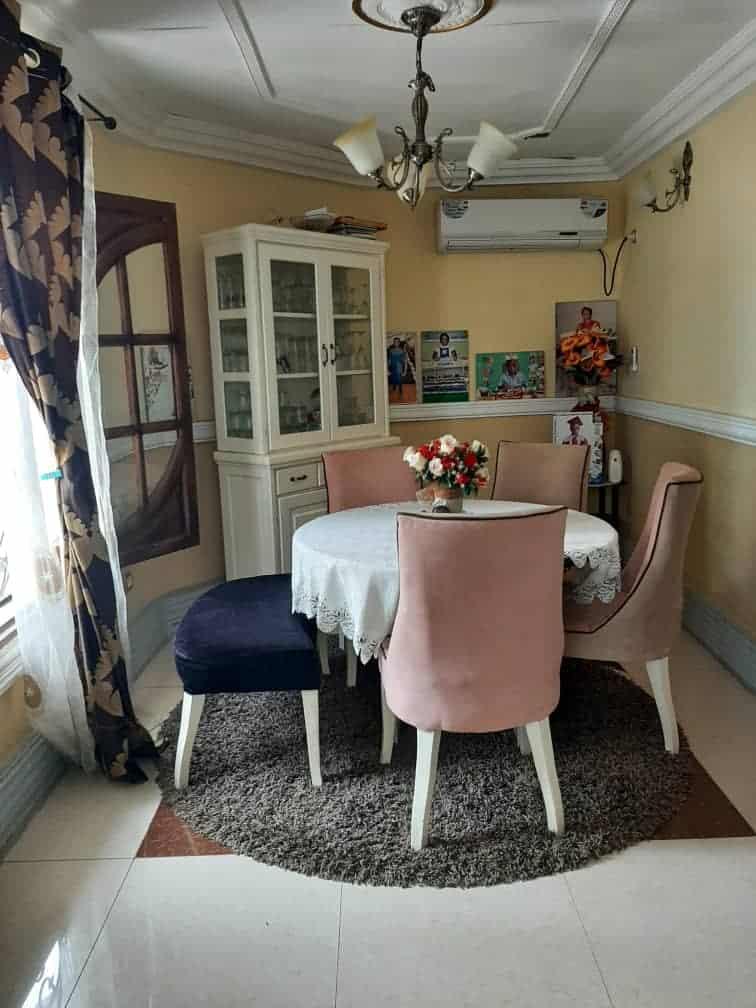 House (Villa) for sale - Douala, PK 11, C'est a pk12 - 1 living room(s), 3 bedroom(s), 2 bathroom(s) - 40 000 000 FCFA / month