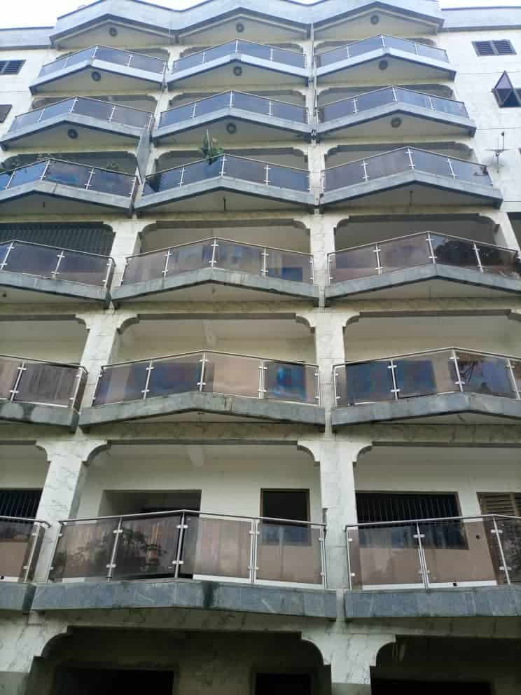 House (Villa) for sale - Douala, Bonamoussadi, denver - 1 living room(s), 4 bedroom(s), 3 bathroom(s) - 750 000 000 FCFA / month