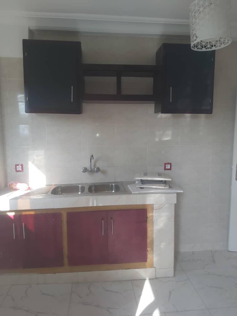 Apartment to rent - Douala, Logpom, Ver andem - 1 living room(s), 2 bedroom(s), 3 bathroom(s) - 180 000 FCFA / month