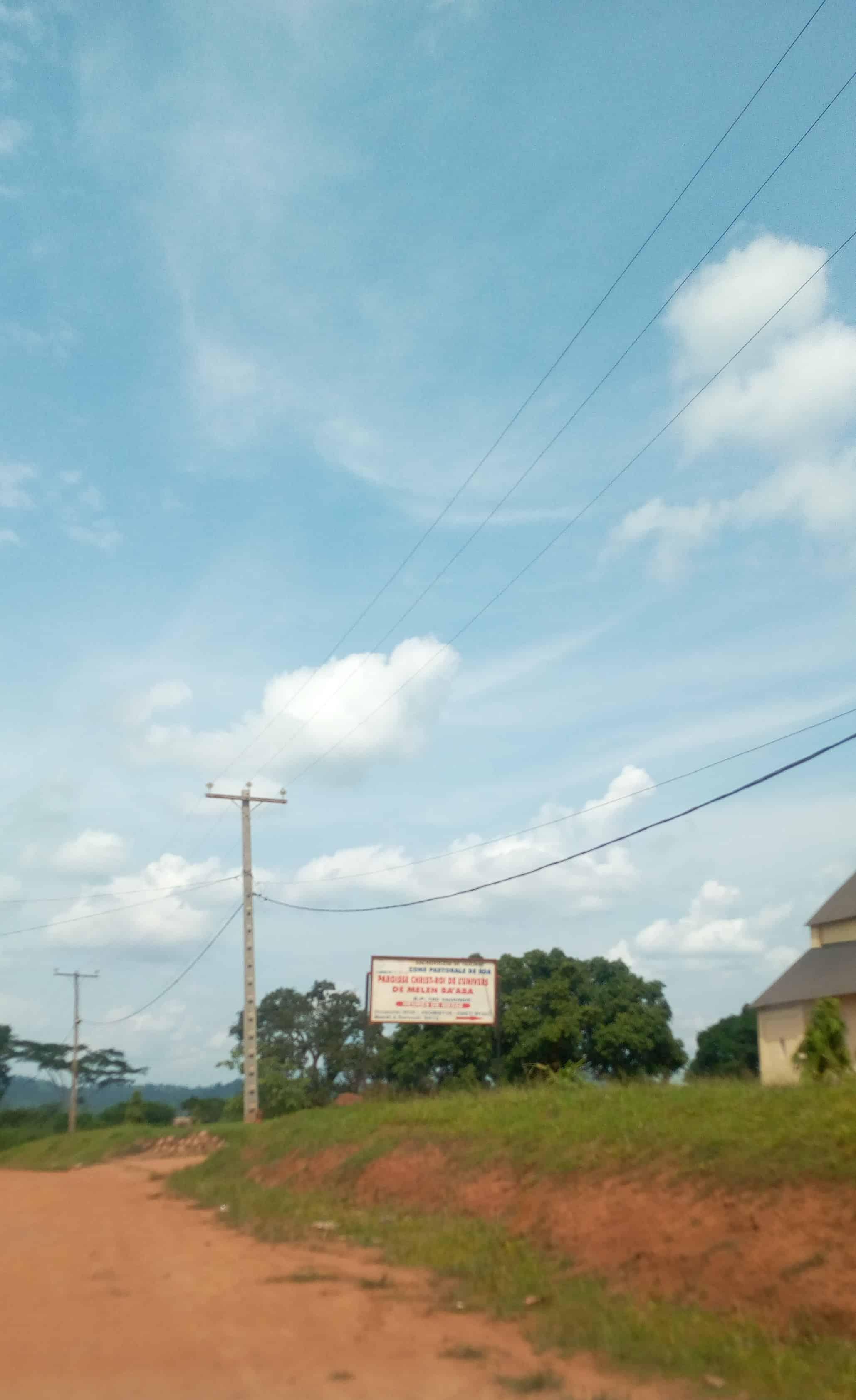 Land for sale at Yaoundé, Ntouessong, Nkolfoulou - 100000 m2 - 450 000 000 FCFA