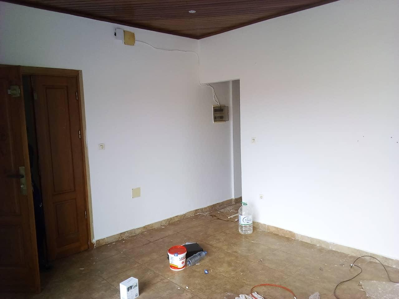 Apartment to rent - Yaoundé, Bastos, bastos - 1 living room(s), 1 bedroom(s), 1 bathroom(s) - 175 000 FCFA / month