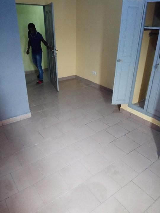 Studio to rent - Douala, Cité SIC, Nouvelle Route Cité - 40 000 FCFA / month