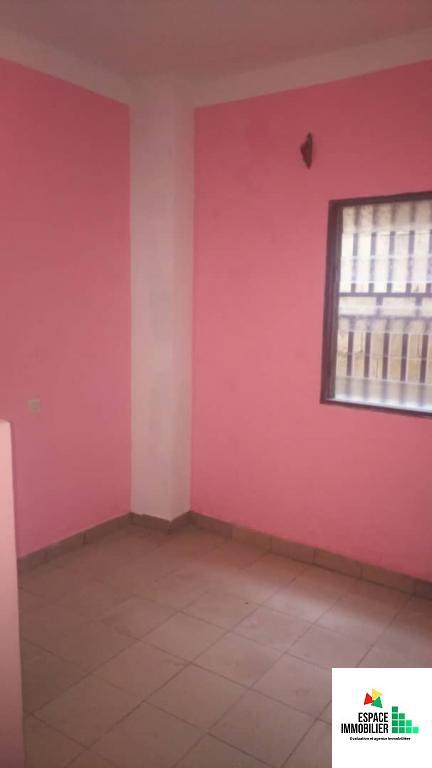 Studio to rent - Douala, Cité SIC, Ange Raphael - 45 000 FCFA / month
