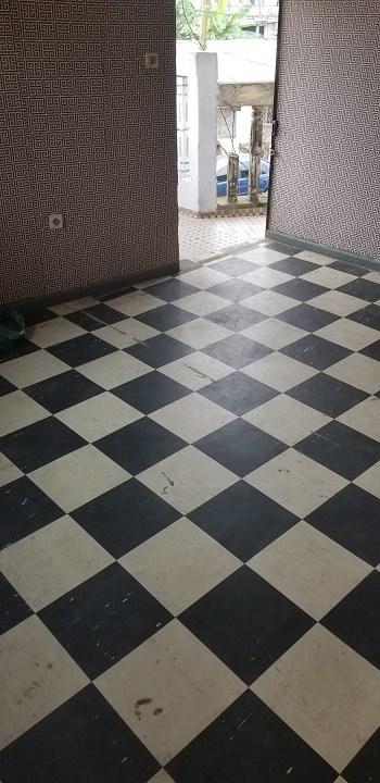 Appartement à louer - Douala, Cité SIC, Nouvelle Route Cité - 1 salon(s), 1 chambre(s), 1 salle(s) de bains - 55 000 FCFA / mois