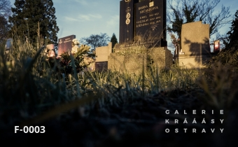 Dušičky  - vítkovický hřbitov